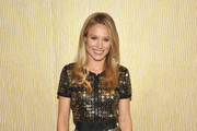 Actress Kristen Bell attends the 19th annual