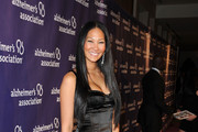 Kimora Lee arrives at the 19th annual