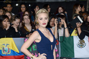 Amanda Michalka Evening Dress