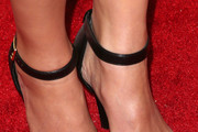 Amanda Righetti Evening Sandals
