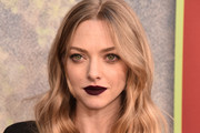 Amanda Seyfried Dark Lipstick