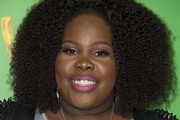Amber Riley Medium Curls