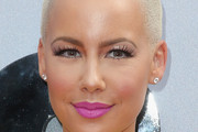 Amber Rose Bright Lipstick