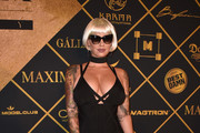 Amber Rose Jumpsuit