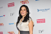 America Ferrera Pencil Skirt