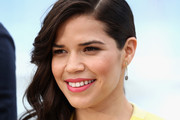 America Ferrera Side Sweep