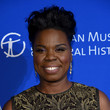Leslie Jones' Towering 'Do