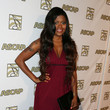 Karen Civil at the ASCAP Rhythm & Soul Music Awards