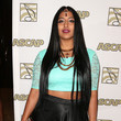 Raja Kumari at the ASCAP Rhythm & Soul Music Awards