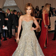 Jennifer Lopez In Zuhair Murad, 2010