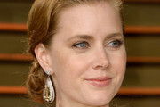 Amy Adams Chignon