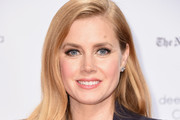 Amy Adams Diamond Tennis Necklace