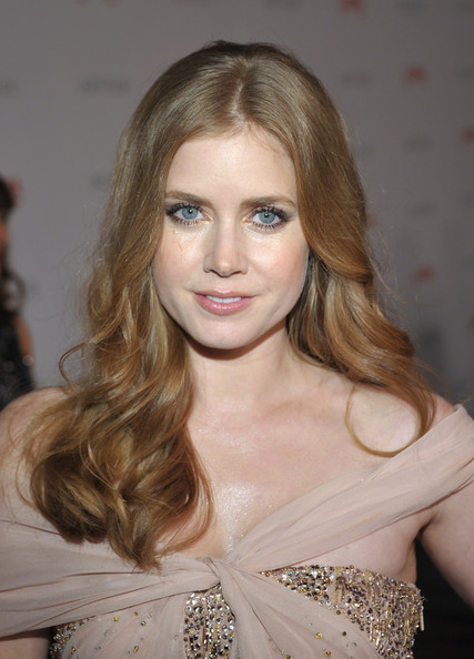 Amy Adams Long Center Part