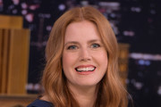 Amy Adams Long Wavy Cut