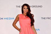 Amy Childs Cocktail Dress