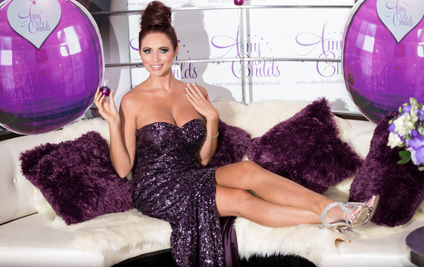 More Pics of Amy Childs Strappy Sandals (1 of 20) - Amy Childs Lookbook - StyleBistro