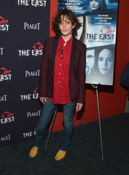 Amy Heckerling Clothes