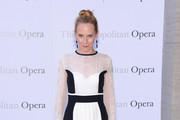 Amy Ryan Evening Dress