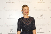 Amy Smart Evening Dress