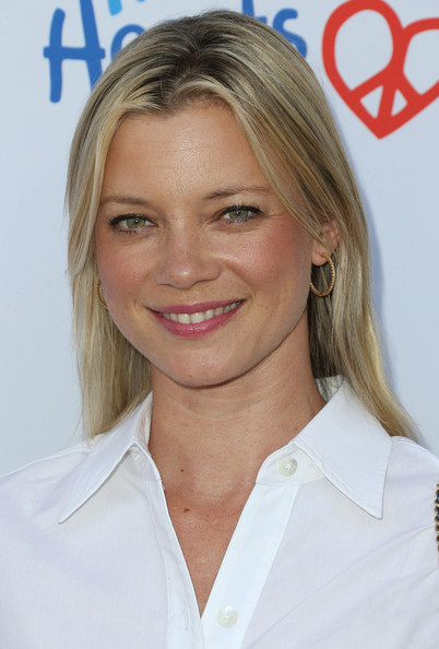 Amy Smart Long Center Part