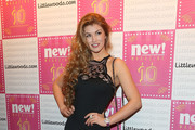 Amy Willerton Evening Dress