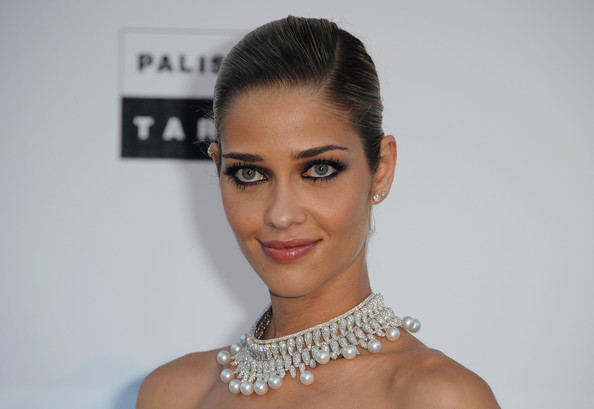 Ana Beatriz Barros Diamond Collar Necklace