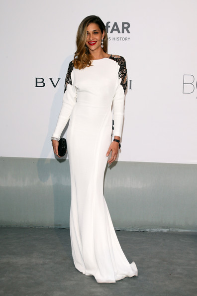 Ana Beatriz Barros Evening Dress