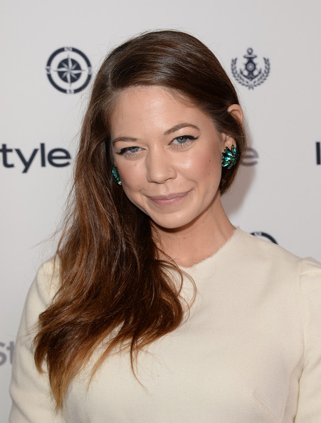 Analeigh Tipton Hair