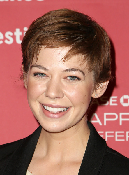 Analeigh Tipton Pixie