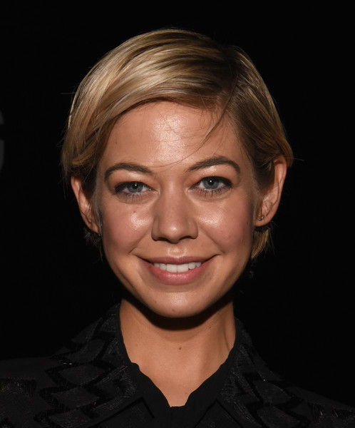 Analeigh Tipton Short Side Part