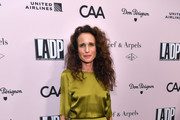 Andie MacDowell Full Skirt