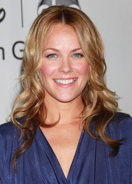 Andrea Anders Medium Curls