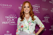 Andrea Bowen Dress Shorts