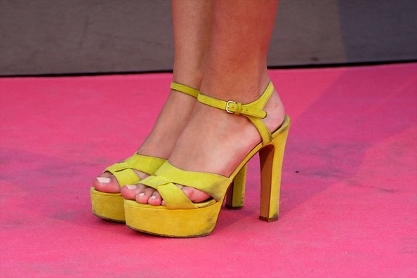 Andrea Guasch Shoes