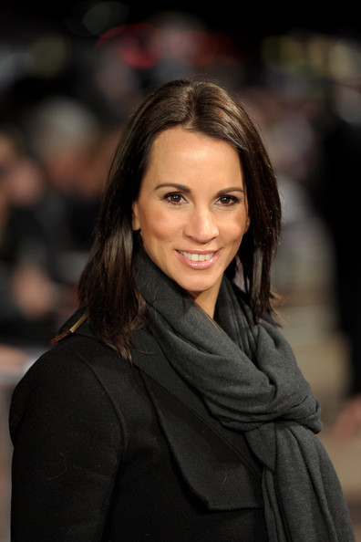 Andrea McLean Shoes