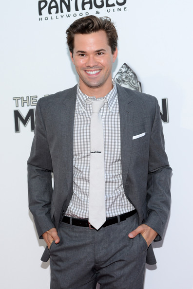 """Opening Night Of """"The Book Of Mormon"""" At The Pantages Theatre - Red Carpet"""