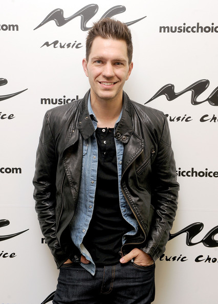 Andy Grammer Clothes