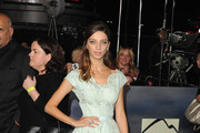 Angela Sarafyan Cocktail Dress