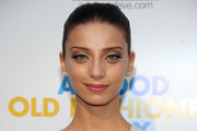 Angela Sarafyan False Eyelashes