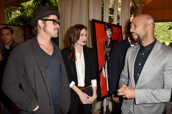 Arrivals at the 15th Annual AFI Awards