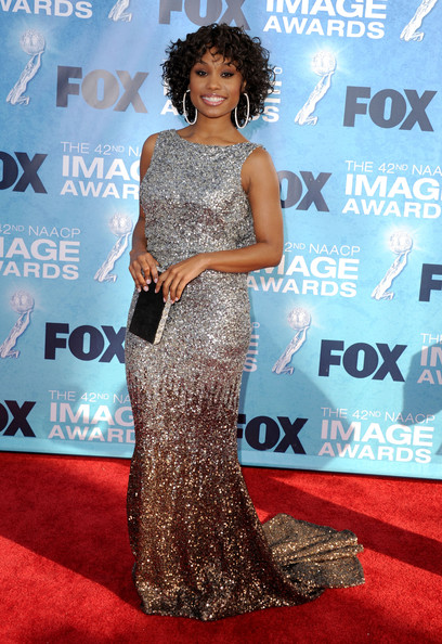Angell Conwell Evening Dress