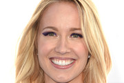 Anna Camp Smoky Eyes