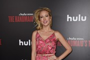 Anna Camp Sundress