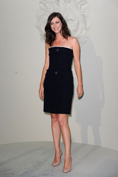 Anna Mouglalis Shoes