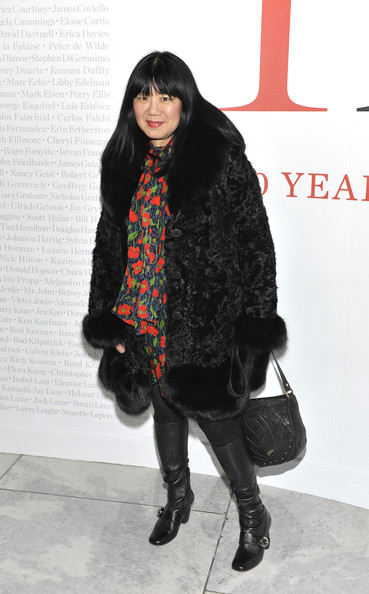 """""""Impact: 50 Years of the CFDA"""" Exhibition Opening Night Gala - Arrivals"""