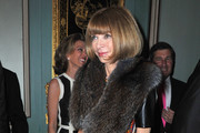 Anna Wintour Loves Chicken Pot Pie