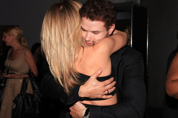 AnnaLynne McCord Kellan Lutz Cheetah Vision, Hannibal Pictures & Emmett Furla Films AFM Party