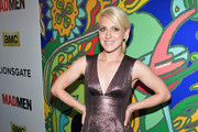 Annaleigh Ashford Cocktail Dress