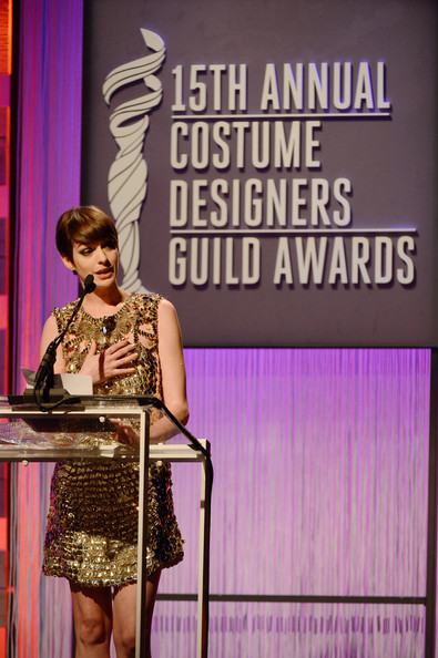 15th Annual Costume Designers Guild Awards With Presenting Sponsor Lacoste - Show