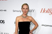 Anne Heche Platform Pumps